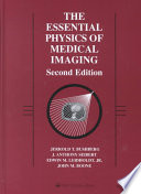 The Essential Physics of Medical Imaging Book