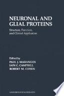 Neuronal and Glial Proteins