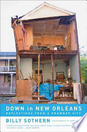 Down in New Orleans Book PDF