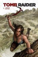 Tomb Raider Library Edition