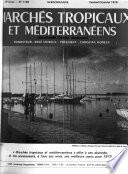 Marchés tropicaux et méditerranéens