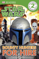 Star Wars Bounty Hunters for Hire ebook