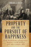 Property and the Pursuit of Happiness Pdf/ePub eBook