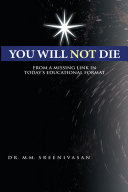 You Will Not Die