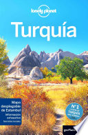 Lonely Planet Turquia