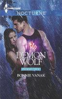 Demon Wolf Pdf/ePub eBook