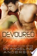 Devoured  Brides of the Kindred book 11