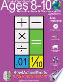Grade 4 Worksheets   Math Fractions   Decimals  HomeSchool Ready  4000 Questions