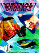 Virtual Reality Applications Book PDF