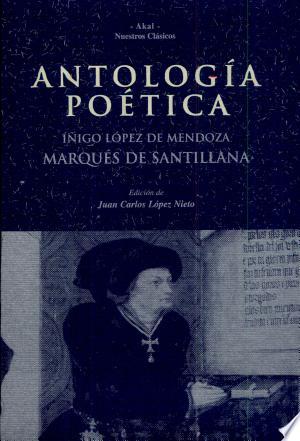 Download Antología poética Free Books - Book Dictionary