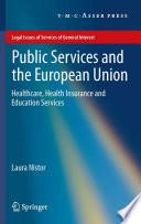 Public Services and the European Union