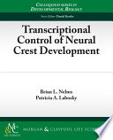 Transcriptional Control of Neural Crest Development