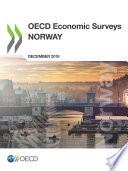 Oecd Economic Surveys Norway 2019