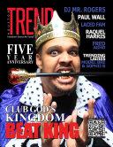 Houston TREND Magazine Fall 2015 - Beatking