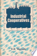 Industrial Cooperatives