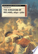 The Kingdom Of Ireland 1641 1760