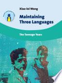 Maintaining Three Languages