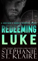 Brother's Keeper III: Luke Pdf/ePub eBook