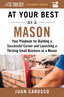 Pdf At Your Best as a Mason