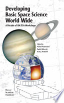 Developing Basic Space Science World Wide
