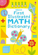 First Illustrated Math Dictionary IR