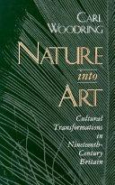 Nature Into Art