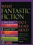 What Fantastic Fiction Do I Read Next?