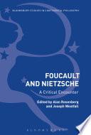 Foucault and Nietzsche
