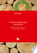 Frontiers in Bioenergy and Biofuels