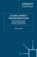 Global Energy Transformation Pdf/ePub eBook