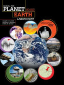 Manual for Planet Earth Laboratory