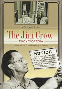 The Jim Crow Encyclopedia A J