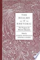 The Realms of Rhetoric