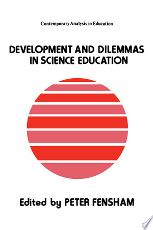 Download Development and Dilemmas in Science Education Free Books - Dlebooks.net