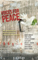 Voices for Peace: War, Resistance and America's Quest for ... - Seite 18