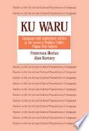 Read Online Ku Waru For Free