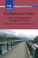 Tourism and Trails Pdf/ePub eBook