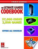 The Ultimate Gamers Codebook