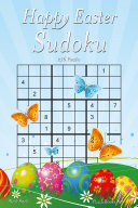 Happy Easter Sudoku   276 Logic Puzzles