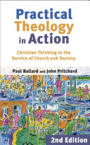 Cover of Practical Theology in Action