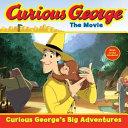 Curious George's Big Adventures