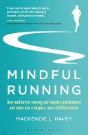 Mindful Running Book