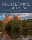 Death   Dying  Life   Living