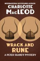 Wrack and Rune Pdf/ePub eBook