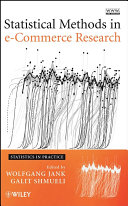 Statistical Methods in e Commerce Research