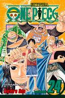 One Piece, Vol. 24 Pdf/ePub eBook