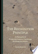 The Recognition Principle Book PDF