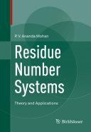 Residue Number Systems Pdf/ePub eBook