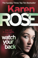 Watch Your Back  The Baltimore Series Book 4