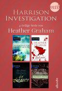 Harrison Investigation - 4-teilige Serie von Heather Graham